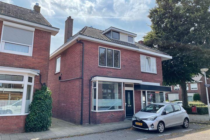 Van Riebeekstraat 24