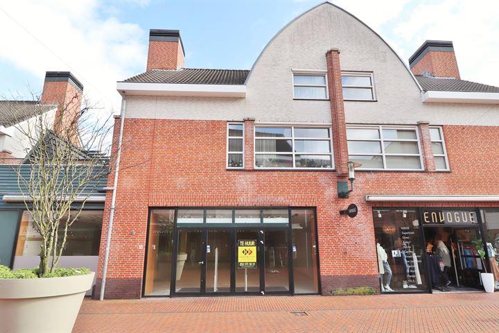 Brinkhorst 13, Haren (GR)