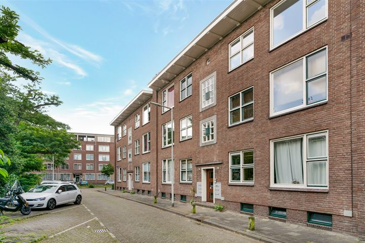 Herman Gorterstraat 3 B