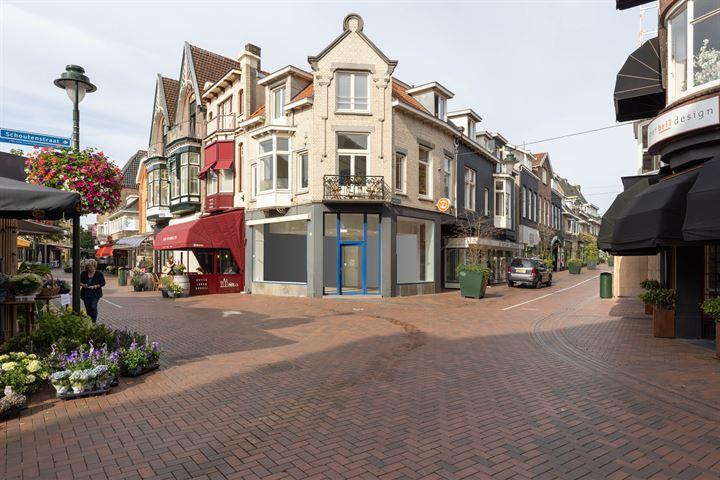 Kerkstraat 86, Hilversum