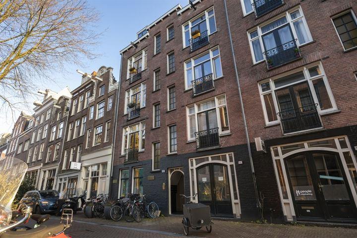 Lange Leidsedwarsstraat 95 C