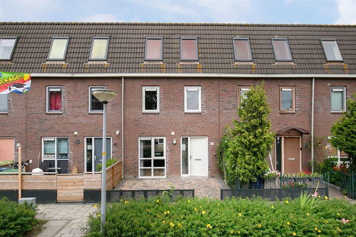 Hendrik Marsmanstraat 70