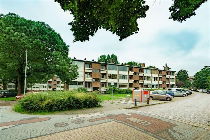 Bernhardstraat 59 I