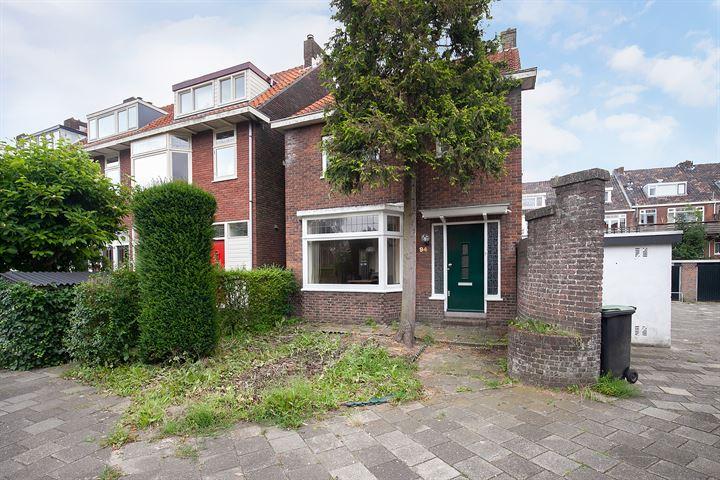 Heinsiusstraat 94