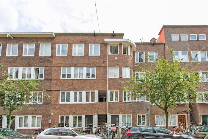 Reinier Claeszenstraat 74 3