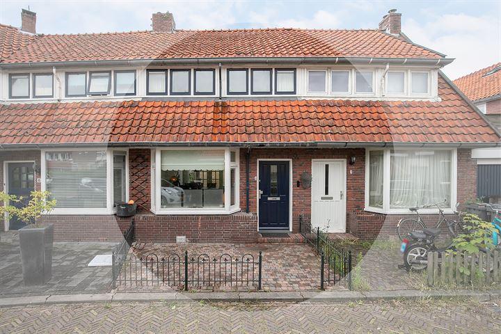 Hendrik van Deventerstraat 4