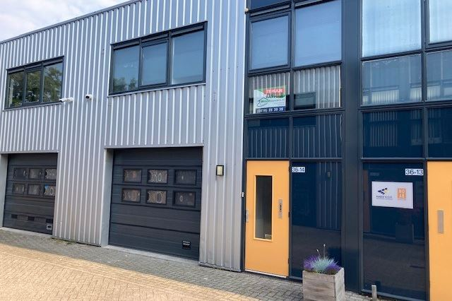 Bekijk foto 1 van Kraaivenstraat 36 14