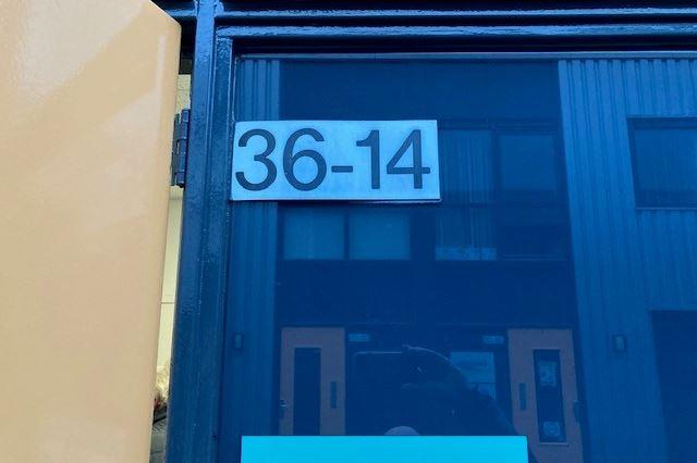 Bekijk foto 2 van Kraaivenstraat 36 14