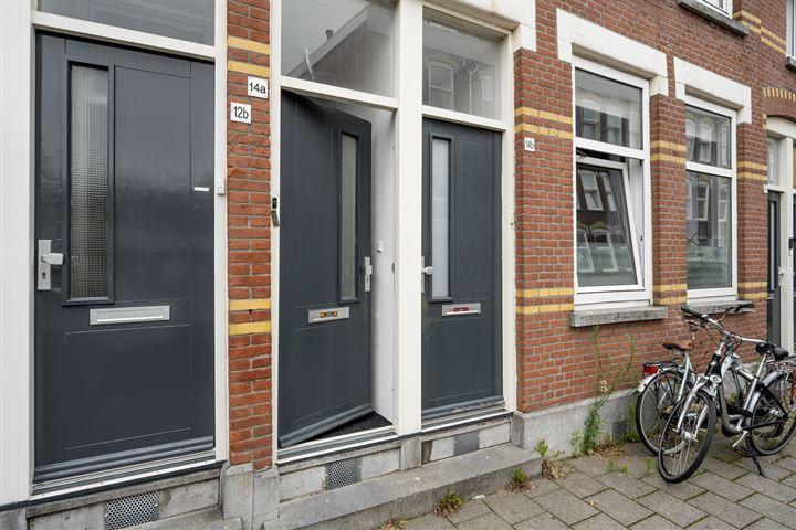 Wolphaertstraat 14 A