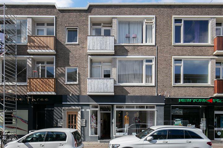 Freericksplaats 22 A, Rotterdam