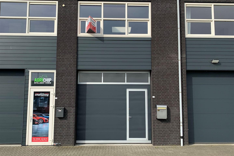 Bekijk foto 3 van Broeklandstraat 12 b