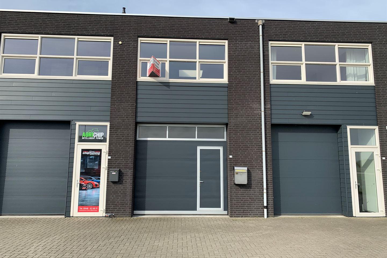 Bekijk foto 2 van Broeklandstraat 12 b