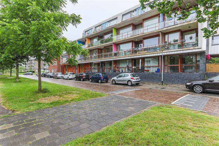 Rembrandt van Rijnstraat 111