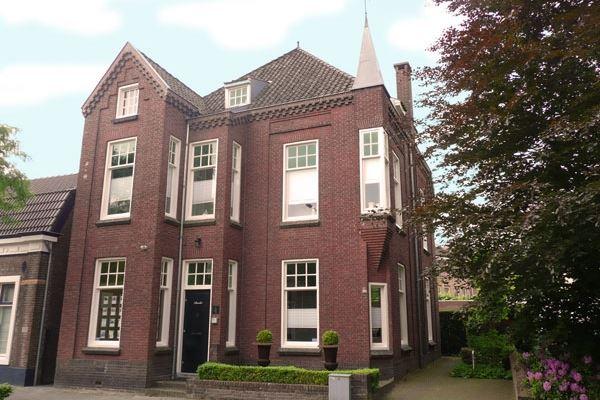 Bakkerstraat 4