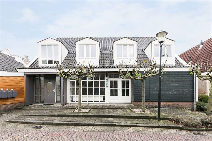 Dorpsstraat 9 e, Nieuwerkerk aan den IJssel