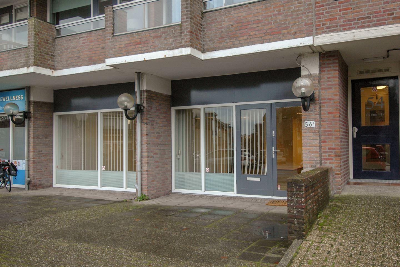 Bekijk foto 1 van Hogeweg 56 B