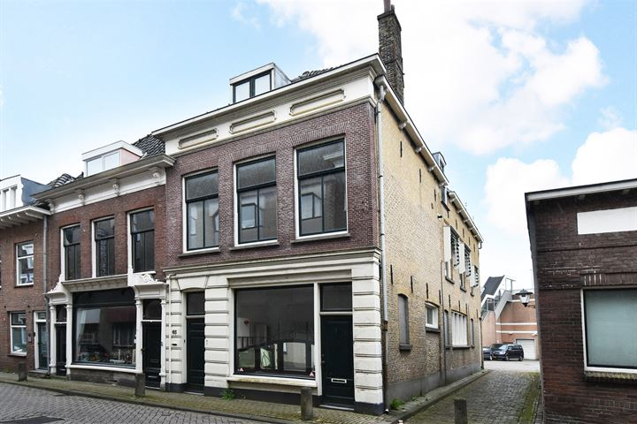 Boterstraat 65 A