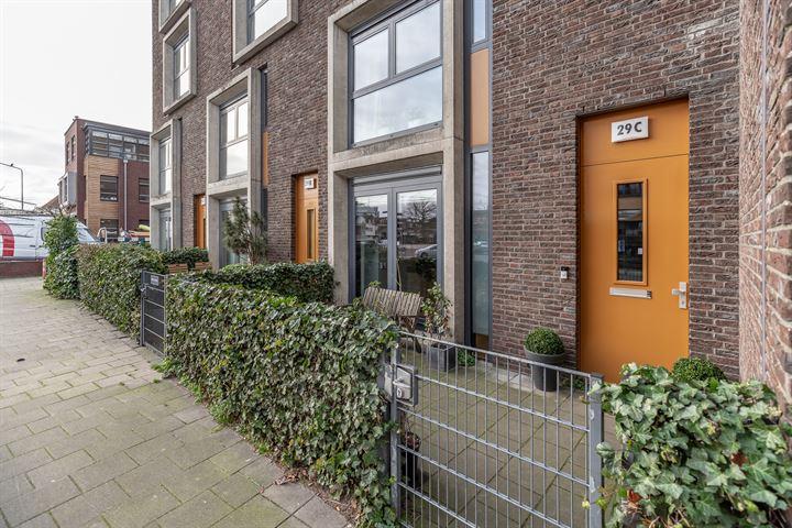 Naarderstraat 29 c