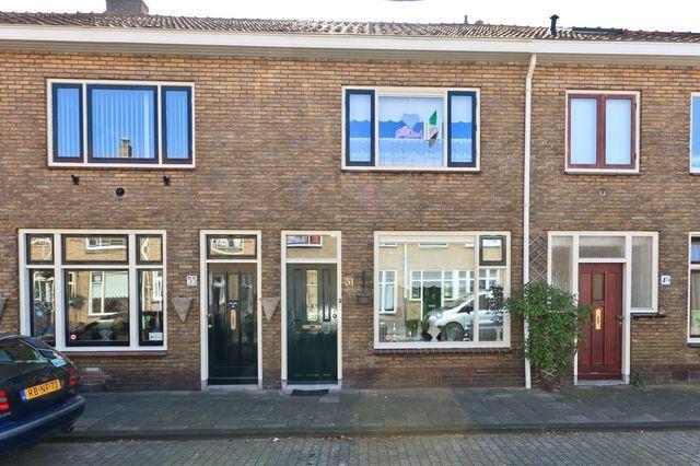Evertsenstraat 51