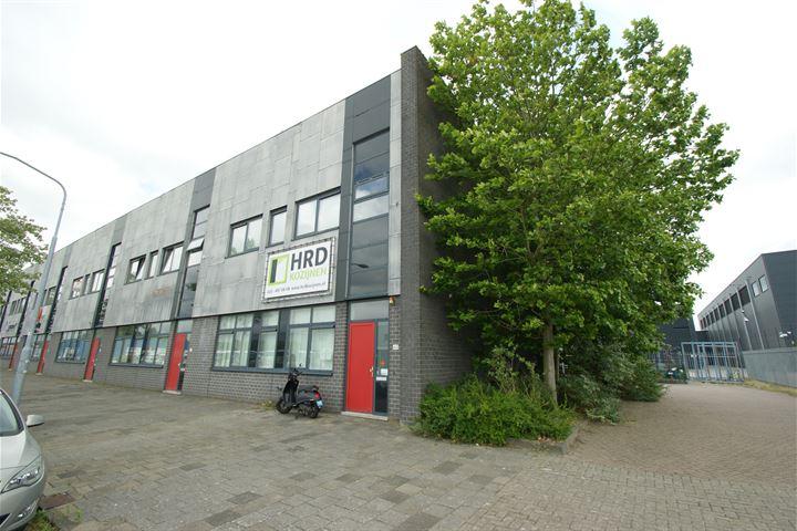 Mollerusweg 60, Haarlem