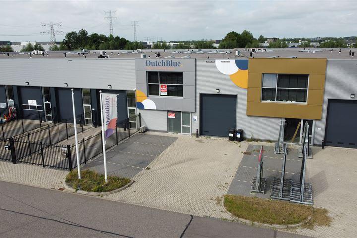 Zirkoon 232, Dordrecht