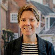 Anneke Kingma - Office manager