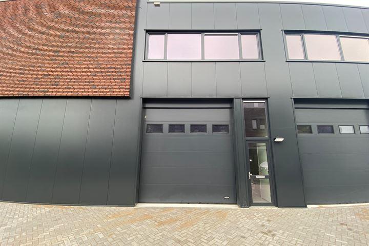 Huygensstraat, Zoetermeer