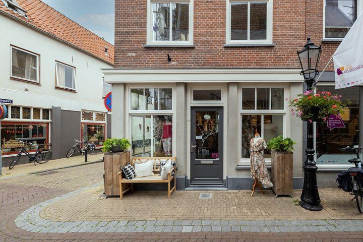 Lopikerstraat 42, Schoonhoven