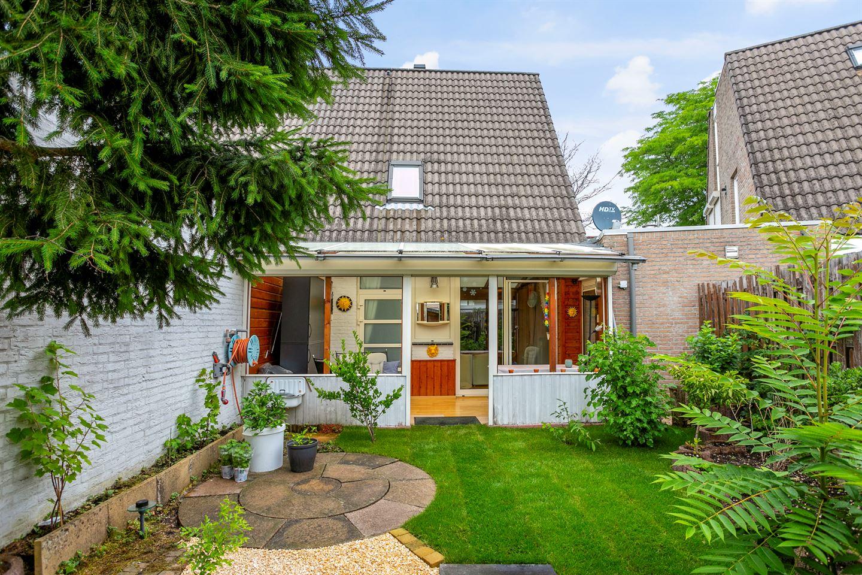 Bekijk foto 4 van Willem Bilderdijkdreef 23