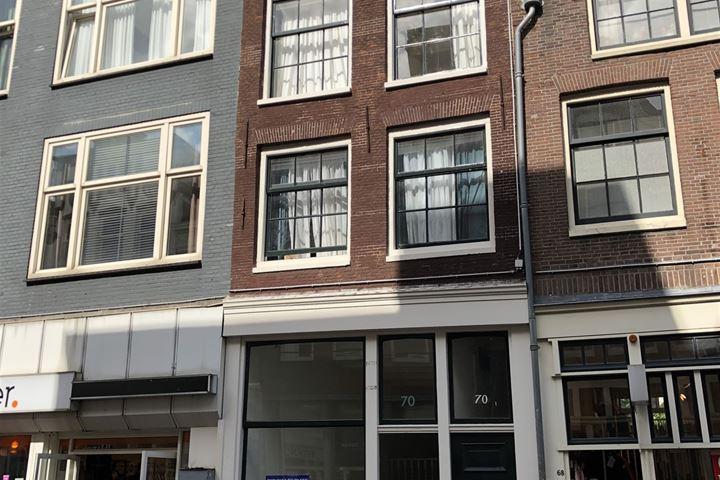 Haarlemmerdijk 70, Amsterdam