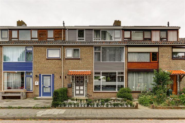 Burgemeester de Boerstraat 61