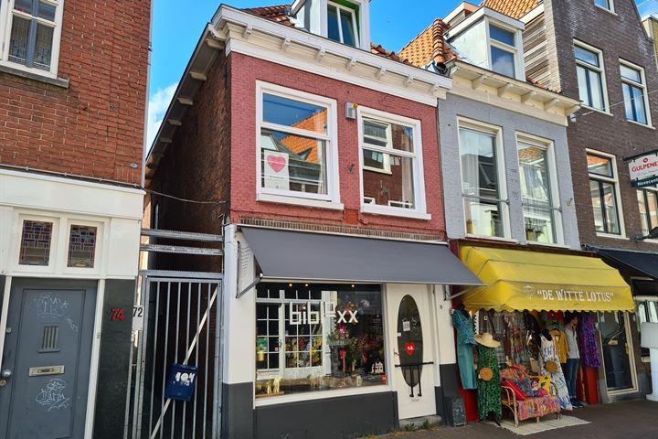 Gierstraat 70, Haarlem