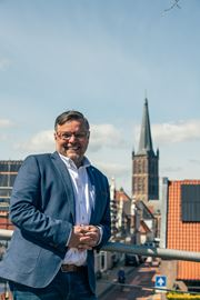 Herman Greveling - Directeur