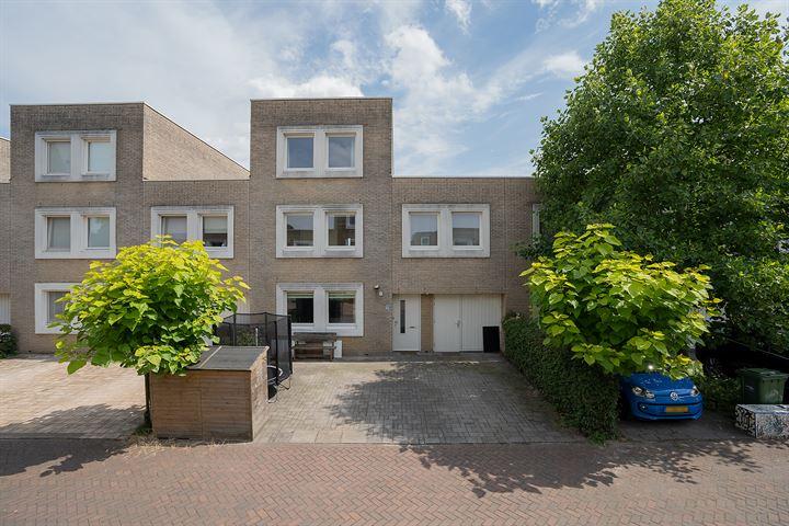 Bertus Meijerstraat 6