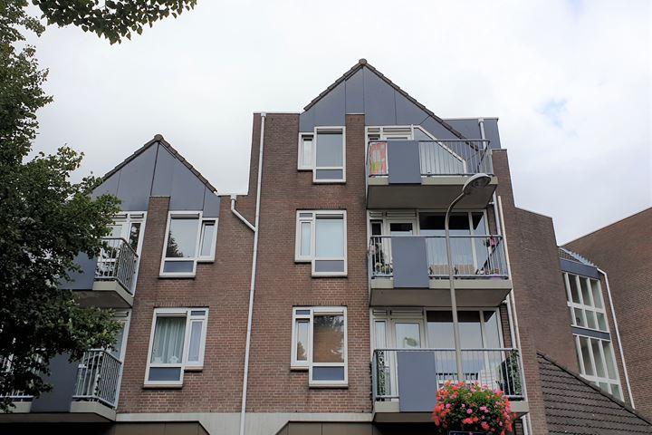 de Swaenenborgh 80