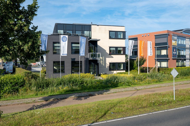 Bekijk foto 2 van Twentepoort Oost 1 a