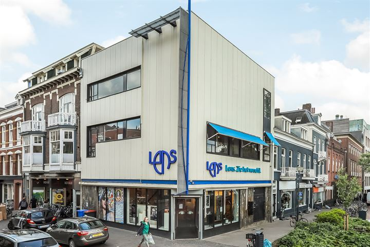 Steenstraat 2, Arnhem