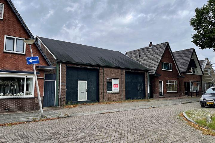 Havenstraat 65, Ridderkerk