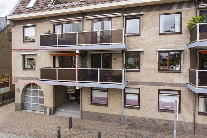 Oranjestraat 3 -N