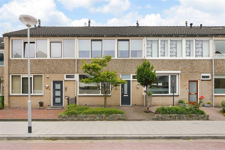 Spaarnestraat 11