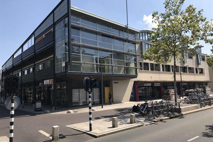 Schilderhof 9 .