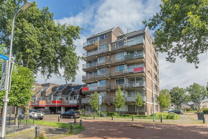 Steendijk 21