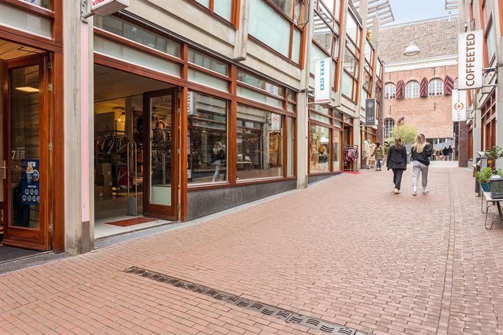 Moenenstraat 9, Nijmegen