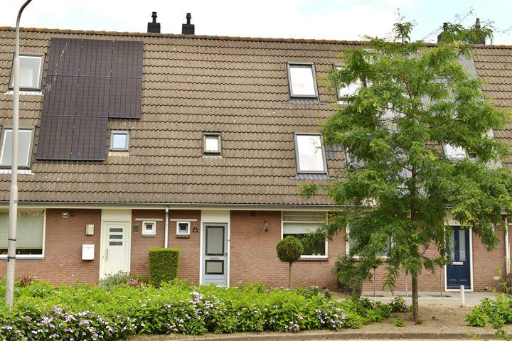 Bandeliersberg 119