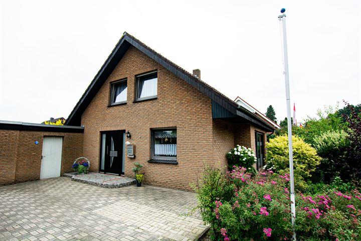 Blumhardtstrasse 1