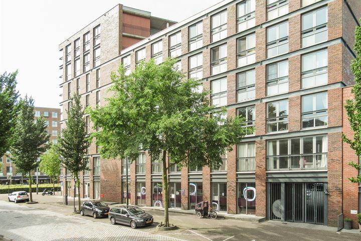 Franz Zieglerstraat 74 -76-78