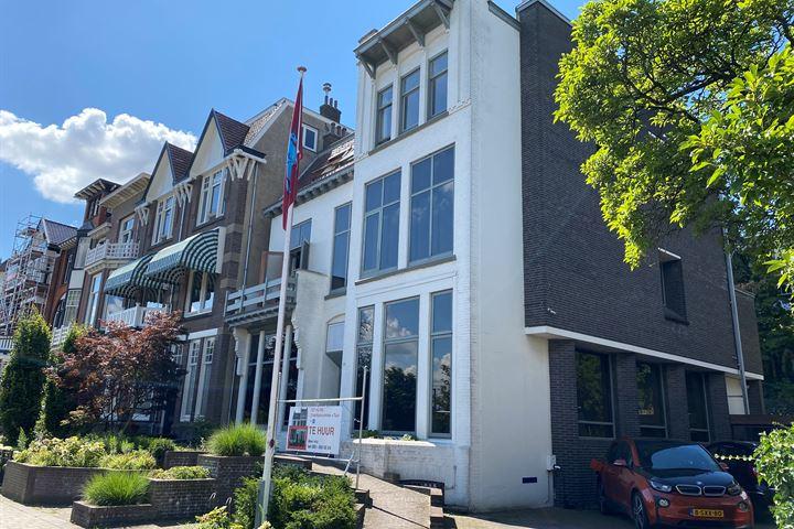Zijpendaalseweg 59, Arnhem