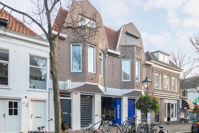 Bekijk foto 2 van Gedempte Nieuwesloot 31