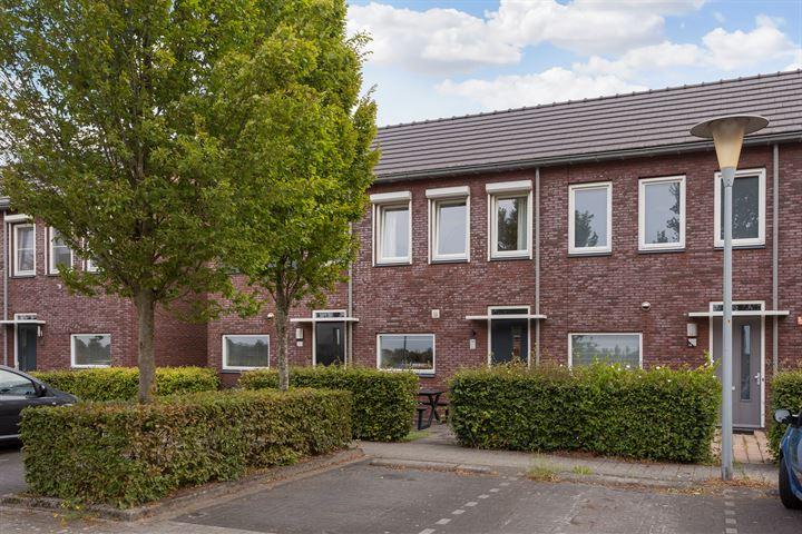 Lindenhorststraat 18