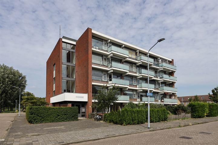 Horstermeerstraat 20